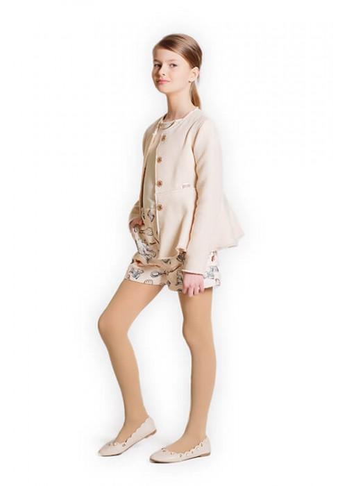 Shorts Dior Beige