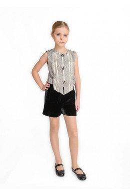 Cassiopeia jumpsuit gray