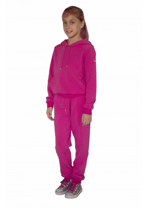 "Sports suit ""League"" pink"