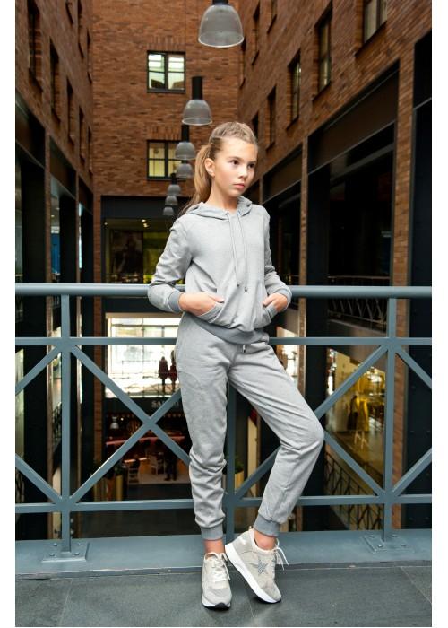 """Sport suit """"League"""" gray"""