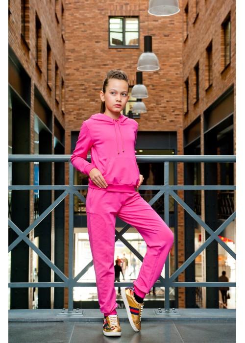 """Sports suit """"League"""" pink"""