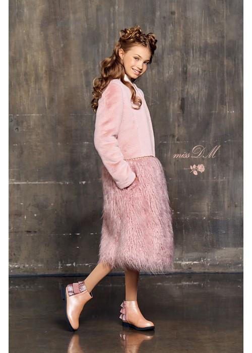 """Coat """"Bohemia"""" pink"""