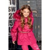 "Jacket ""Regina"" pink"