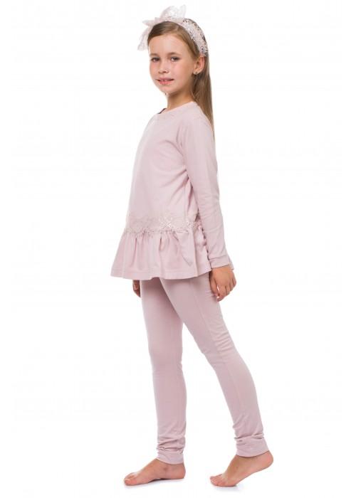 Pajamas soft-cut