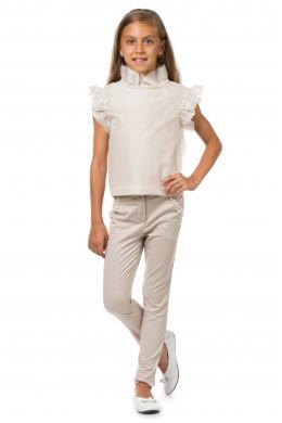 Блуза Анабель беж