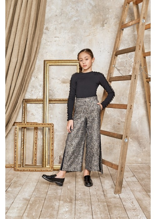 "Culottes  ""Bridget"" black"