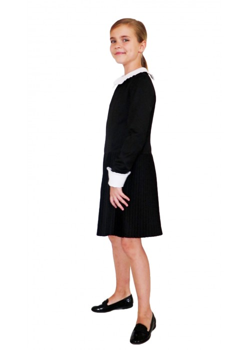 The ABC dress is black