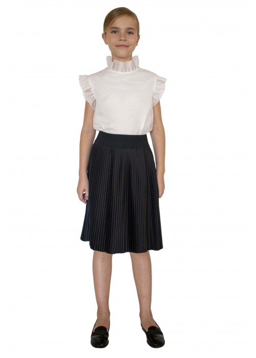 Skirt plісе black