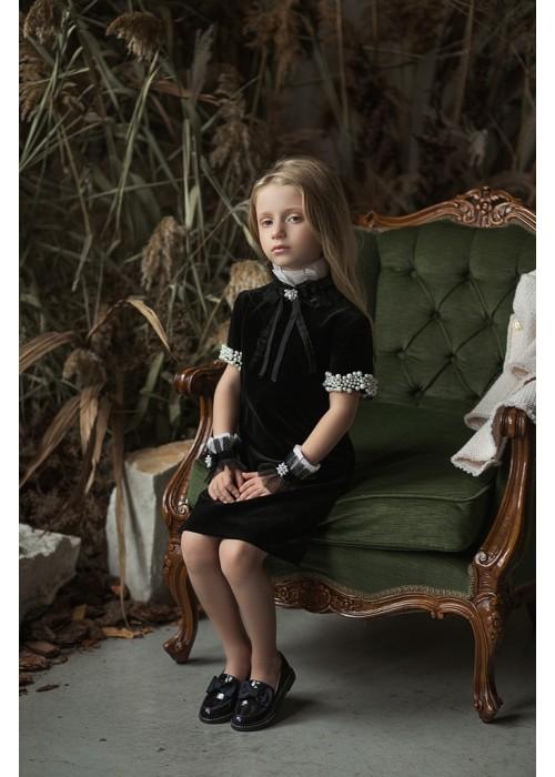 Dress Classic black