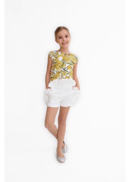 "T-shirt ""Dior"" white color"