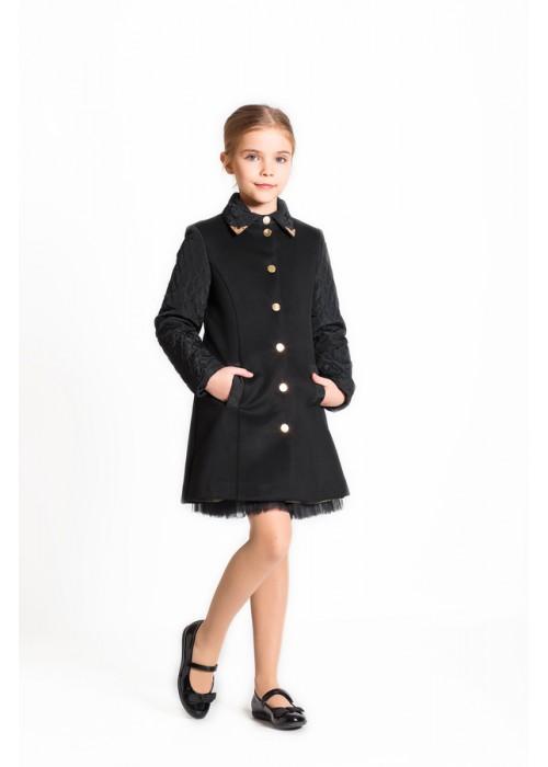 """Coat """"Bristol"""" black"""