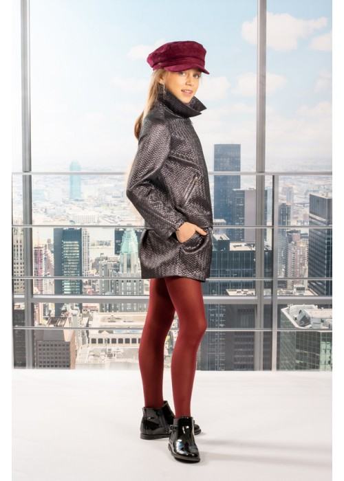 Jacket Sabina graphite