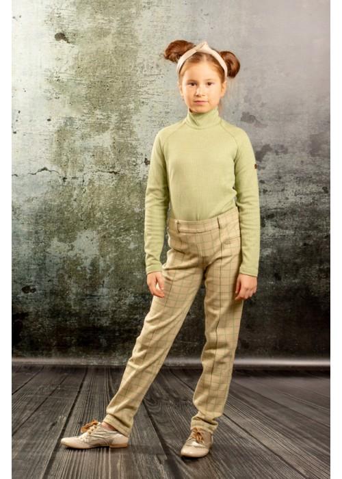 Pants  Shati green