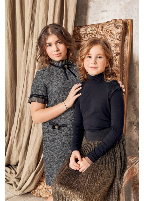 Skirt ABC Lurex
