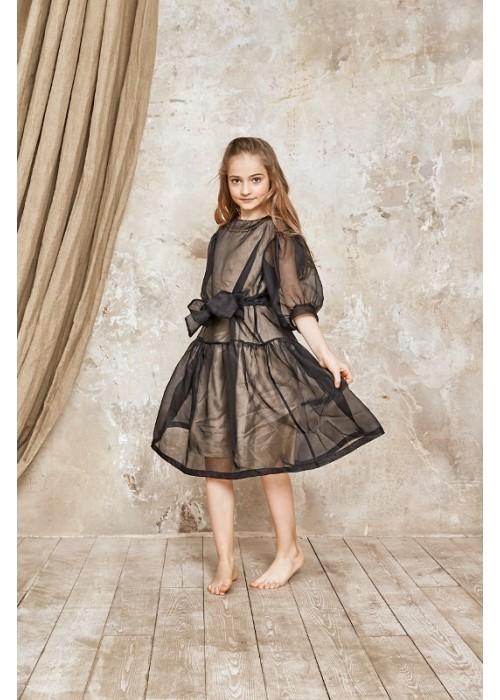 """Dress """"Amanda"""" black"""
